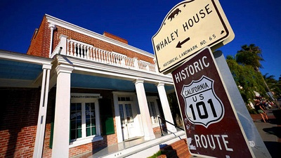 Ghost Adventures: Whaley House: Watch the Full Episode Now