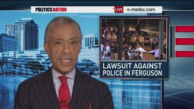 PoliticsNation with Rev. Al Sharpton: August 29, 2014: Watch the Full Episode Now