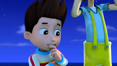 Paw Patrol: Pups Save the Penguins/Pups Save a Dolphin Pup: Watch the Full Episode Now