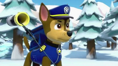 Paw Patrol: Pups on Ice / Pups and the Snow Monster: Watch the Full Episode Now
