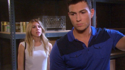 Days of our Lives: Tuesday, September 9, 2014: Watch the Full Episode Now