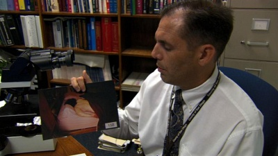 Cold Case Files: A Deadly Pattern/A Desperate Housewife: Watch the Full Episode Now