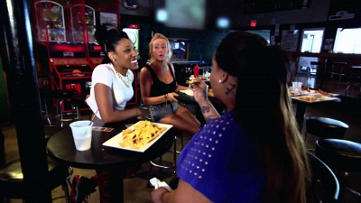 Bad Girls Club: The Fabtastic 4: Watch the Full Episode Now