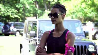 Bad Girls Club: Seeing Redd: Watch the Full Episode Now
