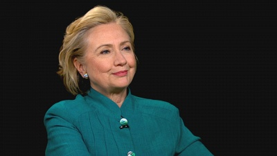 Charlie Rose: Hillary Rodham Clinton: Watch the Full Episode Now