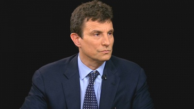 Charlie Rose: David Remnick; 21st Century Fox & Time Warner;  Ian Bremmer: Watch the Full Episode Now