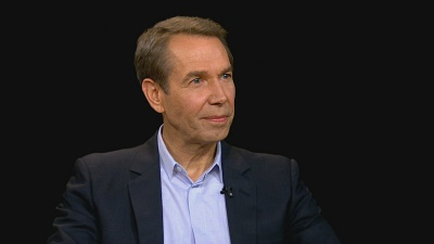 Charlie Rose: Jeff Koons: Watch the Full Episode Now