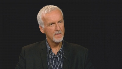 Charlie Rose: James Cameron: Watch the Full Episode Now