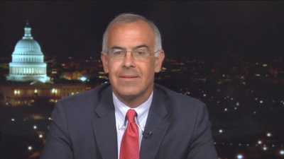 Charlie Rose: David Brooks; John Lithgow: Watch the Full Episode Now