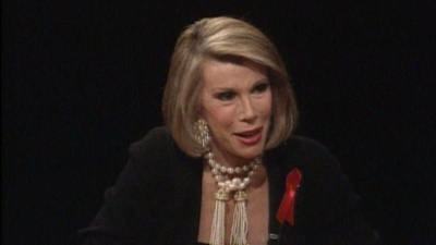 Charlie Rose: Robert Ford, Joan Rivers, General Anthony Zinni: Watch the Full Episode Now