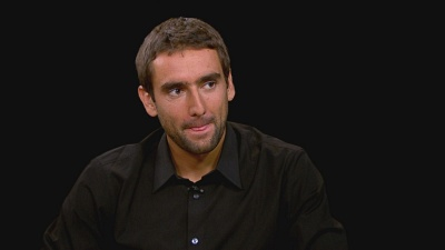 Charlie Rose: Marin Cilic; Clarissa Ward and Tim Arango; Bill Maher: Watch the Full Episode Now