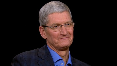 Charlie Rose: Tim Cook: Watch the Full Episode Now