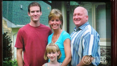 48 Hours Mystery: A mother's brutal murder reveals shocking family secrets. Tracy Smith reports.: Watch the Full Episode Now