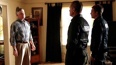 CSI: Crime Scene Investigation: Dead in His Tracks: Watch the Full Episode Now