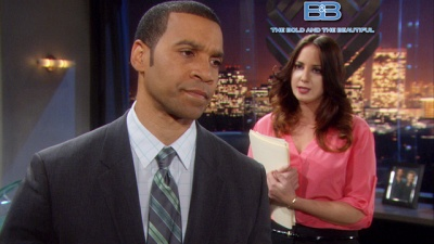The Bold And The Beautiful: Full Episode - 7/18/2014: Watch the Full Episode Now