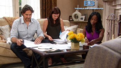 The Bold And The Beautiful: Full Episode - 7/22/2014: Watch the Full Episode Now