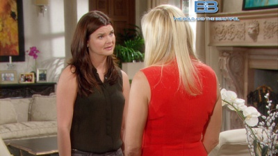 The Bold And The Beautiful: Full Episode - 7/24/2014: Watch the Full Episode Now