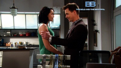 The Bold And The Beautiful: Full Episode - 8/5/2014: Watch the Full Episode Now