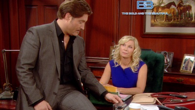 The Bold And The Beautiful: Full Episode - 8/11/2014: Watch the Full Episode Now