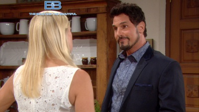 The Bold And The Beautiful: Full Episode - 8/25/2014: Watch the Full Episode Now