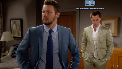 The Bold And The Beautiful: Full Episode - 8/26/2014: Watch the Full Episode Now