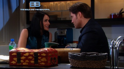 The Bold And The Beautiful: Full Episode - 8/29/2014: Watch the Full Episode Now