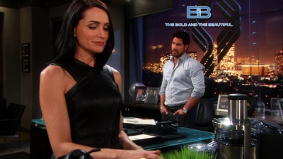The Bold And The Beautiful: Full Episode - 9/4/2014: Watch the Full Episode Now