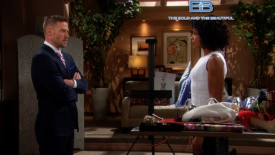 The Bold And The Beautiful: 9/10/2014: Watch the Full Episode Now