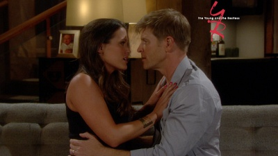 The Young And The Restless: Full Episode - 7/7/2014: Watch the Full Episode Now