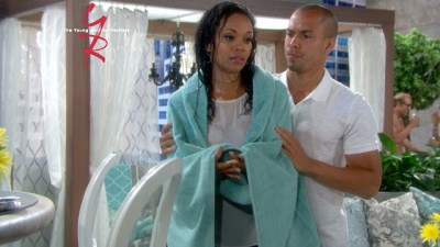 The Young And The Restless: Full Episode - 7/8/2014: Watch the Full Episode Now