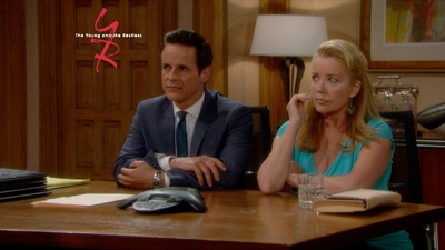 The Young And The Restless: Full Episode - 7/11/2014: Watch the Full Episode Now