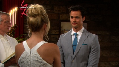 The Young And The Restless: Full Episode - 7/14/2014: Watch the Full Episode Now