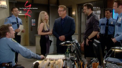 The Young And The Restless: Full Episode - 7/16/2014: Watch the Full Episode Now