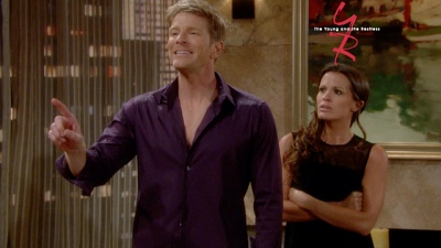 The Young And The Restless: Full Episode - 7/21/2014: Watch the Full Episode Now