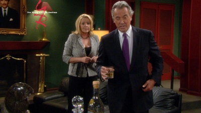 The Young And The Restless: Full Episode - 8/14/2014: Watch the Full Episode Now