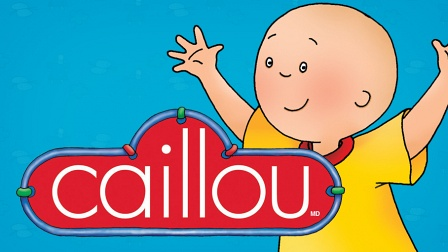 Caillou: Surprise Caillou!: Watch the Full Episode Now