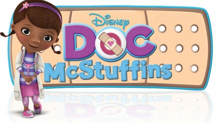Doc McStuffins: Oooey Gablooey Springs a Leak / There's a King in Your Tummy!: Watch the Full Episode Now