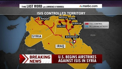 The Last Word with Lawrence O'Donnell: September 22, 2014: Watch the Full Episode Now
