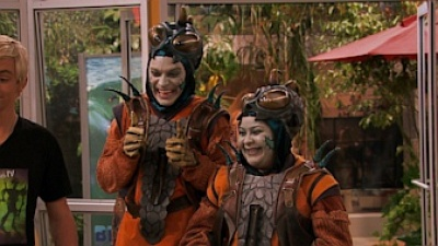 Austin & Ally: Eggs & Extraterrestrials: Watch the Full Episode Now