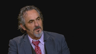 Charlie Rose: David Feherty; Peter Thiel; HDS Greenway: Watch the Full Episode Now