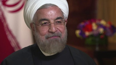 Charlie Rose: Hassan Rouhani; Anders Fogh Rasmussen: Watch the Full Episode Now