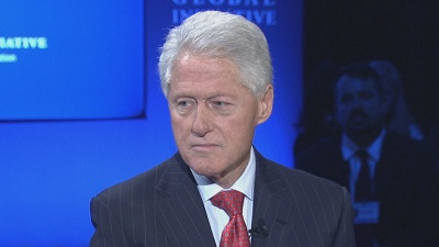Charlie Rose: Bill Clinton; Climate Discussion; Juan Manuel Santos: Watch the Full Episode Now