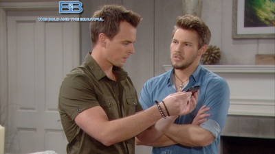 The Bold And The Beautiful: 9/15/2014: Watch the Full Episode Now