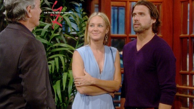 The Young And The Restless: 9/15/2014: Watch the Full Episode Now