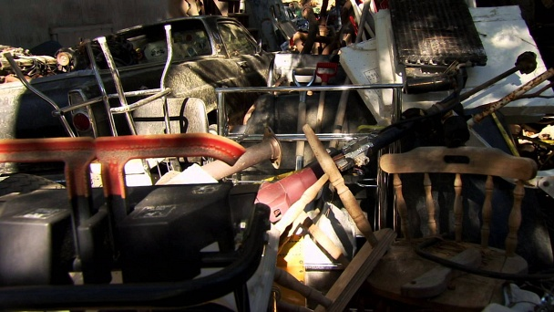 Hoarding: Buried Alive: Running Out of Time: Watch the Full Episode Now