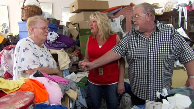 Hoarding: Buried Alive: Three Apartments, Three Hoarders: Watch the Full Episode Now
