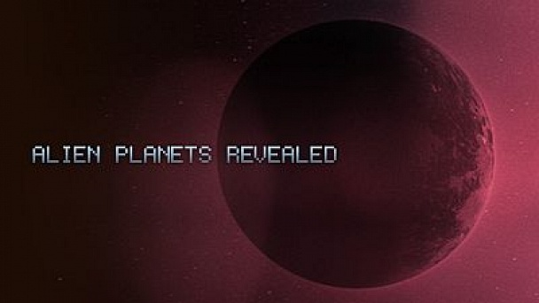 Nova: Alien Planets Revealed: Watch the Full Episode Now