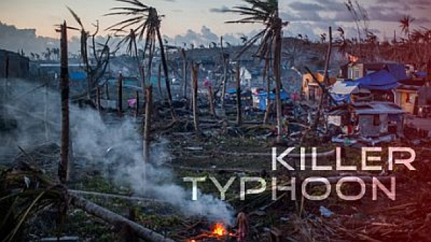 Nova: Killer Typhoon: Watch the Full Episode Now