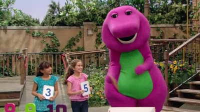 Barney and Friends: A-Counting We Will Go: Watch the Full Episode Now