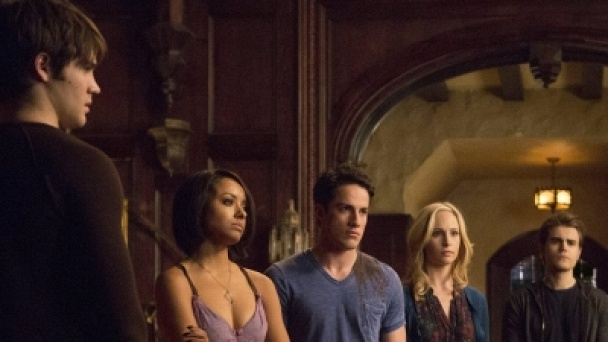The Vampire Diaries: Gone Girl: Watch the Full Episode Now
